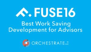 fuse 2016 award winner orchestrate
