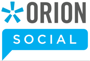 orion social app icon