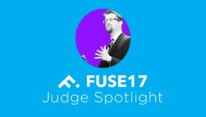Fuse 2017 Profile: Bill Winterberg