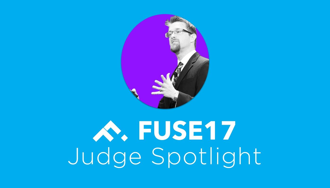 Fuse 2017 Profile: Bill Winterberg