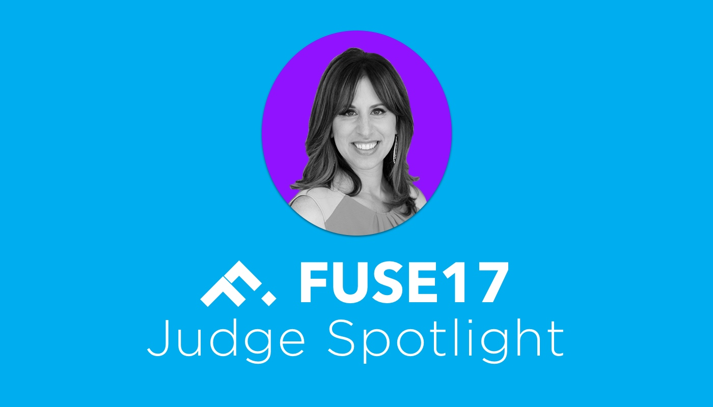 Fuse Judge Tina Powell