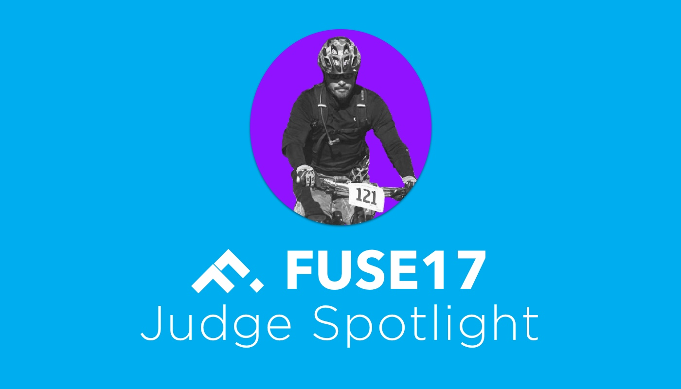 Fuse 2017 Judge Profile: Billy Oliverio